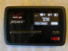 Verizon JetPack MiFi 4620L 4G LTE Mobile Hotspot