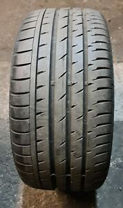 X1 275/40/18 Continental Contact Sport 3 SSR Runflat Tyre 99Y