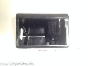 1994-1999 MERCEDES-BENZ S320 S420 S500 W140 ~ REAR DOOR ASH TRAY ~ OEM PART