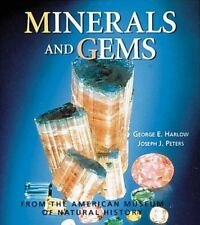 Minerals and Gems: From the American Museum of Natural History (Tiny Folios)