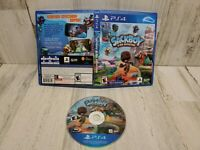Sackboy: A Big Adventure -- Standard Edition (Sony PlayStation 4, 2020)