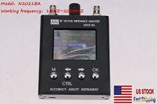 N2021BA 1M-200MHz RF Vector Impedance Antenna Analyzer ANT SWR Meter Tester