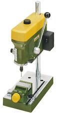 Proxxon TBM220 Bench Drill 240v milling machine 28128 / Direct from RDGTools