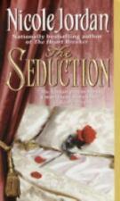 The Seduction by Nicole Jordan (2000, Paperback) S2367