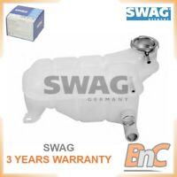 GENUINE SWAG HEAVY DUTY COOLANT EXPANSION TANK FOR MERCEDES-BENZ