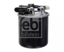 Fuel filter FEBI BILSTEIN 100473