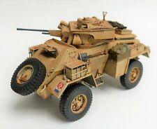 1/35 – Allied – Humber Mk.II Armoured Car - built/painted resin model