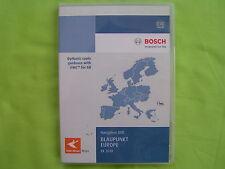 DVD NAVIGATION EX-V VX EUROPA 2010 V7 VW RNS MFD DVD RN S2 T5 TOUAREG PASSAT EOS