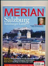 MERIAN Salzburg