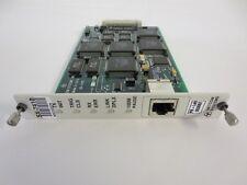 NetCom SmartBits Sx-7410 100Base-Tx Ethernet SmartCard