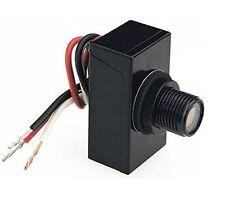 NEW TYCO CPGI-ALR-AA-305 BLACK OUTDOOR POST SECURITY PHOTO CONTROL 300 W 6777650