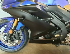 "Yamaha YZF R 125 ab 2019 ""Seitenteil links"""