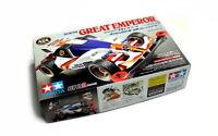 Tamiya Model Mini 4WD Racing Car 1/32 DASH-001 GREAT EMPEROR Premium Hobby 18075
