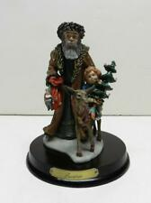 """Duncan Royale History Of Santa Claus """"Bavarian"""" Collectors 2nd Edition Usa"""