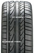 2 X New 245-40-19 BRIDGESTONE POTENZA RE050A TYRES!! 2454019 LIMITED THIS WEEK**