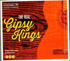 3 CD (NEU!) . Best of GIPSY KINGS (Bamboleo Hotel California Volare mkmbh