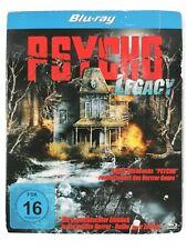 Psycho Legacy Blu Ray Movie