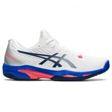 New listing Asics Solution Speed Ff 2 W 1042A136-102 white
