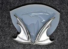 Flügel Fledermaus drachen Silikonform fondant schokolade fimo gips silikon form