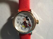 Bradley Mickey Mouse Watch #4