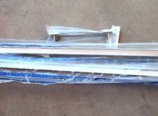 TAILGATE MOLDING CLIP SET 1967 1968 1969 1970 1971 1972 CHEVROLET TRUCK BLAZER