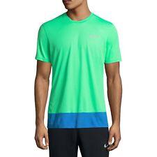 Nike Men's Breathe Rapid Challenger Running T-Shirt - (833608-300)