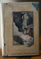 The Better Treasure by Mary Raymond Shipman Andrews 1908 HC/DJ H.M. Bunker Pics