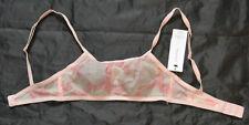 Calvin Klein Bralette BH S NEU Rosa