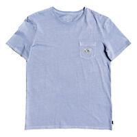Quiksilver Men's Submission Pocket T-Shirt PN: EQYZT05804