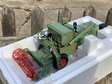 1/32 scale Universal Hobbies no2615 Claas Matador combine harvester mahdrescher