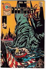 DOOMSDAY +1 #1 (FN) Early John Byrne Art! Classic Bronze-Age Charlton July 1975
