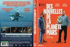 DVD - DES NOUVELLES DE LA PLANETE MARS - FRANCOIS DAMIENS, VINCENT MACAIGNE