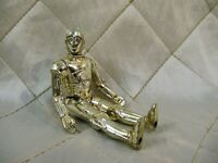 Star Wars C-3PO GOLD Droid 1977 Vintage Kenner Action Figure Original Loose