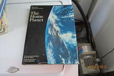 The Home Planet (1988, Hardcover) Dust Jacket