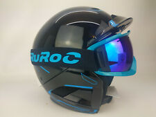 Casque Ski Snow RUROC RG1-DX Chaos Ice Taille M/L (57-59cm) NEUF DESTOCKE