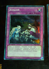 Yu-Gi-Oh SUPER RARE HOLO CARD CARTE PRIO-FR088 AVALON FR VF SR ORIGINE PRIMITIVE