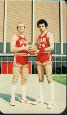 1979-80 Miami Basketball Schedule jh62
