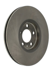 Disc Brake Rotor-C-TEK Standard Front Centric 121.33049