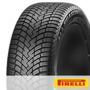 Nagelneue Allwettereifen Pirelli  Cinturato All Season SF2 205/55R16 94V DOT 21