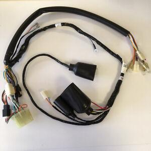 Suzuki Genuine Part - Wiring Loom (GT250EX (X7) 1978-1981) - 36610-11302-000