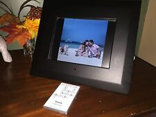 "Kodak DPF800 8"" Digital Picture Frame (FREE SHIPPING)"