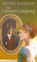 (Good)-The Carstairs Conspiracy (Ulverscroft) (Hardcover)-Soliman, Wendy-1847825