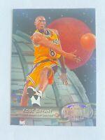 1997-98 SKYBOX Metal Universe Kobe Bryant #81
