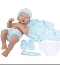 Berenguer La Newborn Baby Boy Doll 4 reborn Real Life Play anatomiquement correct