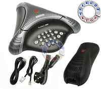 Polycom VoiceStation 300 Conference Phone Telephone - Inc VAT & Warranty -