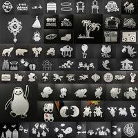 DIY Metal Cutting Dies Stencil Scrapbook Cards Album Paper Embossing Craft Decor
