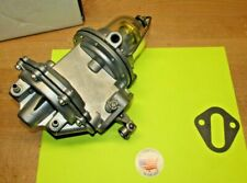 1951 (LATE) LINCOLN DOUBLE ACTION REBUILT FUEL PUMP FOR TODAY'S MODERN FUELS