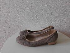 Schuhe Ballerinas  CENEDELLA  Gr.39 Leder  TOP