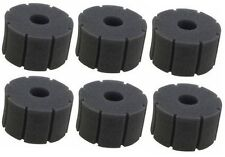 BRAND NEW SPARE SPONGES FOR SMALL XY-180 SPONGE FILTER 6 PACK