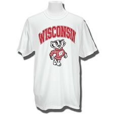 University of Wisconsin Bucky Badger T-Shirt - $5.99 - Size X-Large - Brand New!